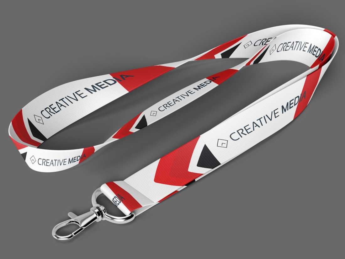 Lanyards: Are They Your Businesses First Merchandise Choice? - Reprint  Content